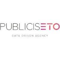 Logo Publicis ETO