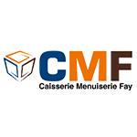 Logo Caisserie Menuiserie Fay