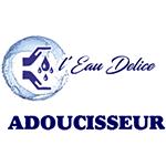 Logo Eau Délice