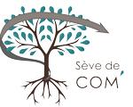 Sève de COM' Logo