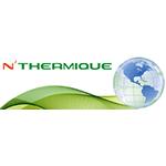 Logo N'Thermique
