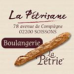 Logo Pétrisane