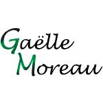 Logo Gaelle Moreau