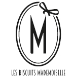 Logo Biscuits Mademoiselle